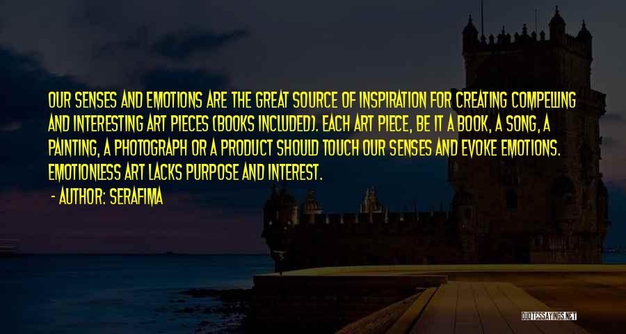 Serafima Quotes 823405