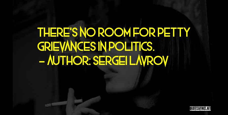 Sergei Lavrov Quotes 1037644
