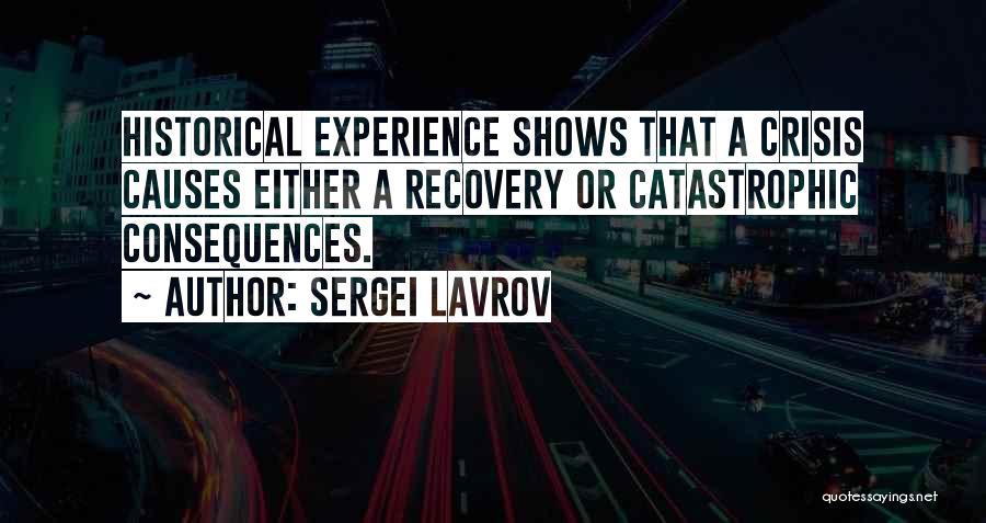 Sergei Lavrov Quotes 107001