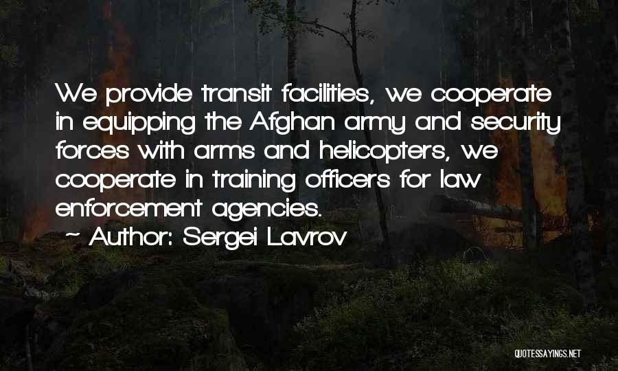 Sergei Lavrov Quotes 1171493