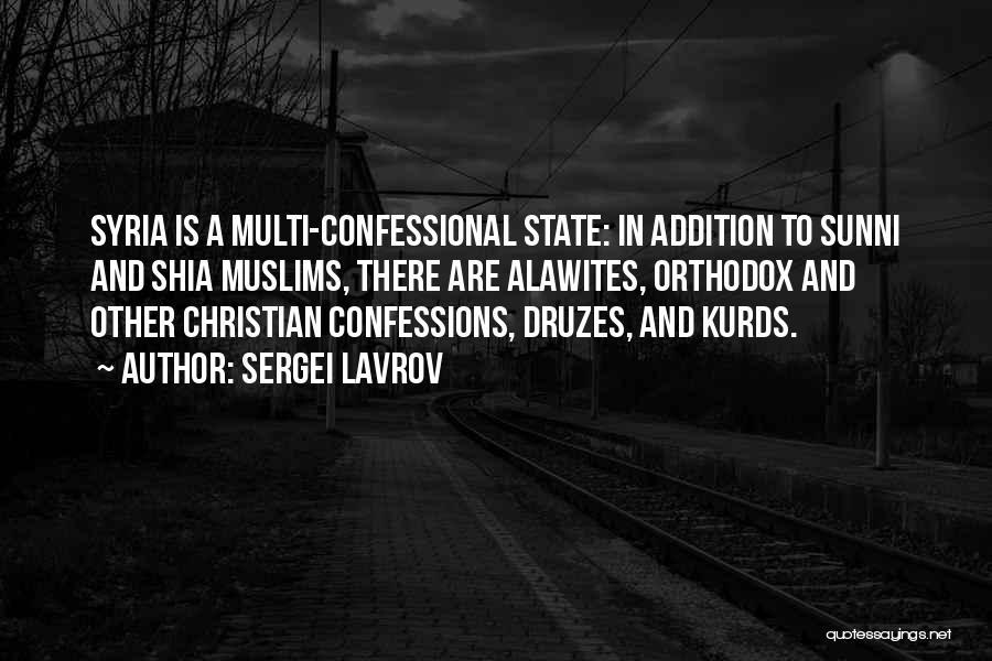 Sergei Lavrov Quotes 1271875