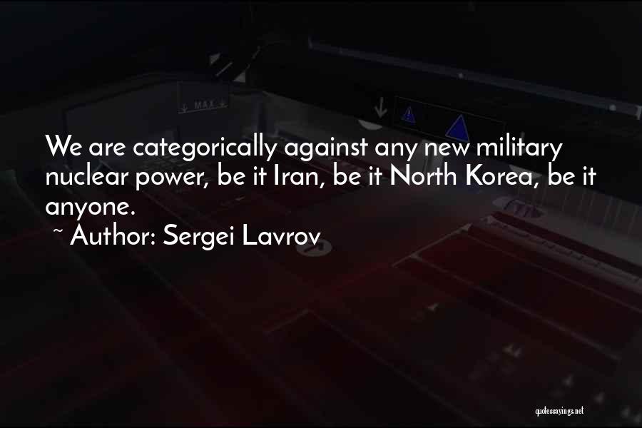 Sergei Lavrov Quotes 1282601