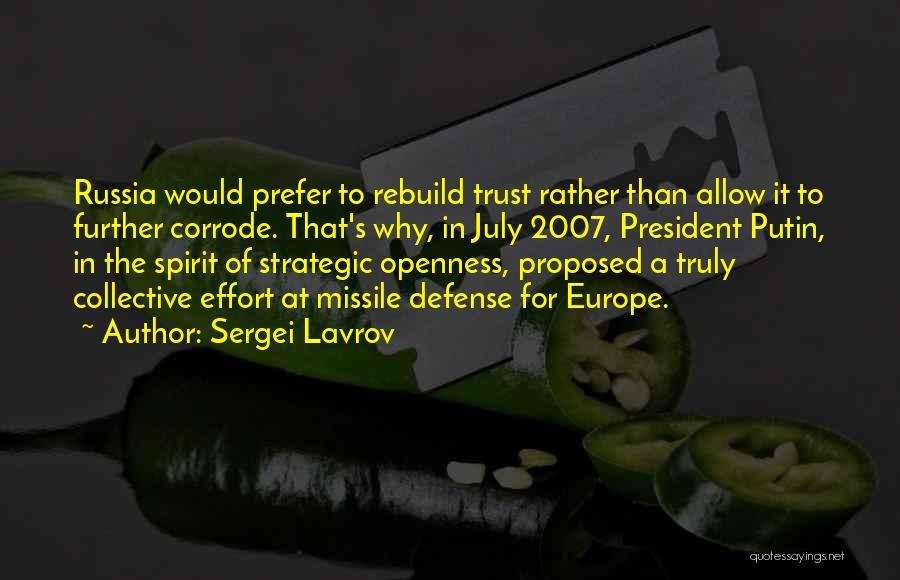 Sergei Lavrov Quotes 1318964