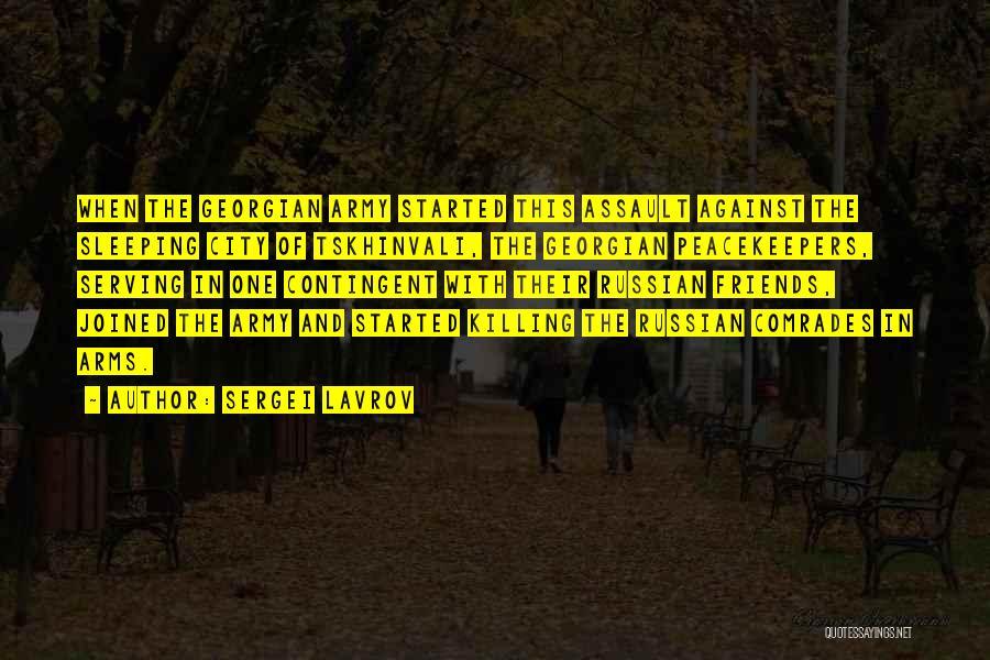 Sergei Lavrov Quotes 1358196