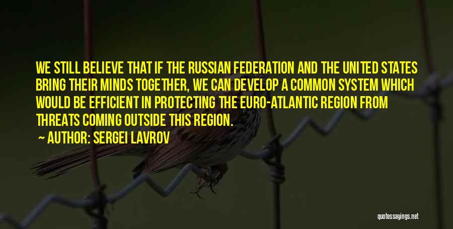 Sergei Lavrov Quotes 1369614