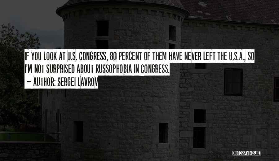 Sergei Lavrov Quotes 1699403