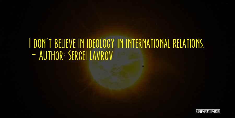 Sergei Lavrov Quotes 1982758