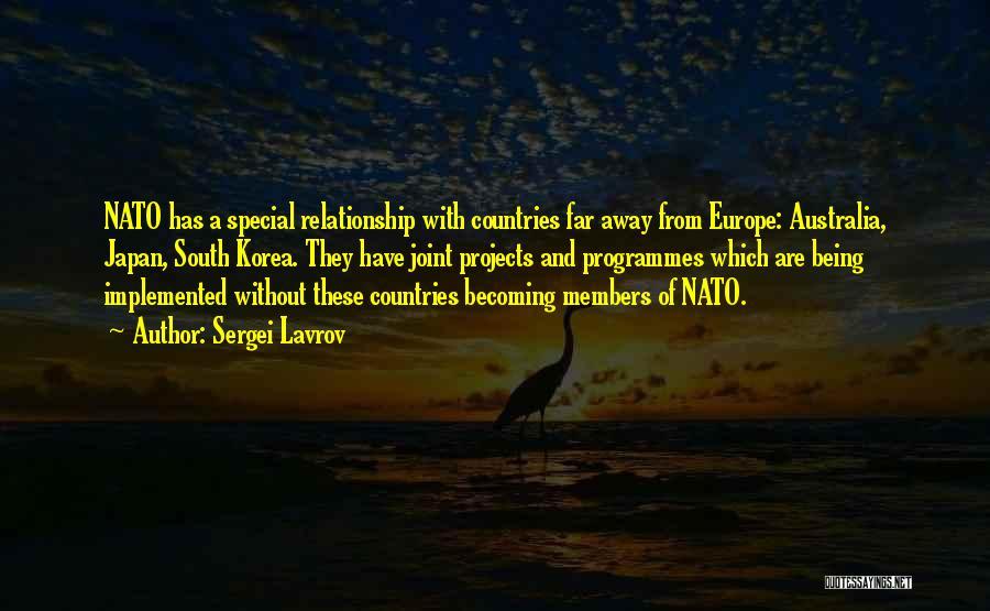 Sergei Lavrov Quotes 2135504