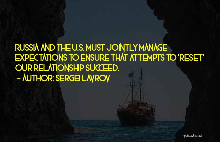 Sergei Lavrov Quotes 2173282