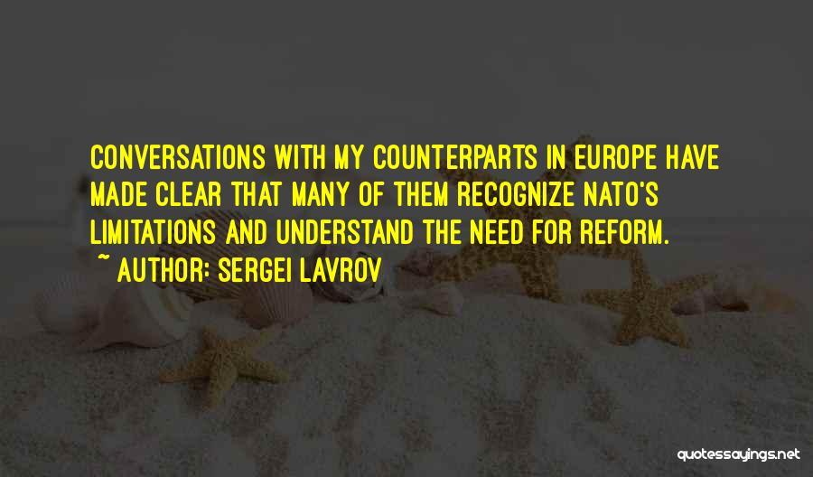 Sergei Lavrov Quotes 2261526