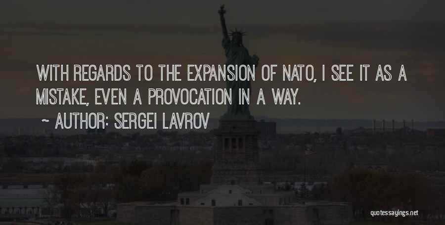 Sergei Lavrov Quotes 300879