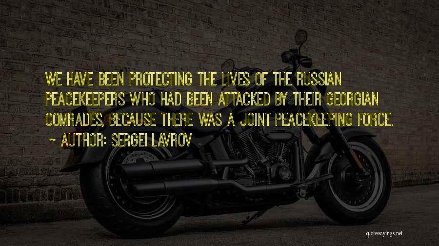 Sergei Lavrov Quotes 319946
