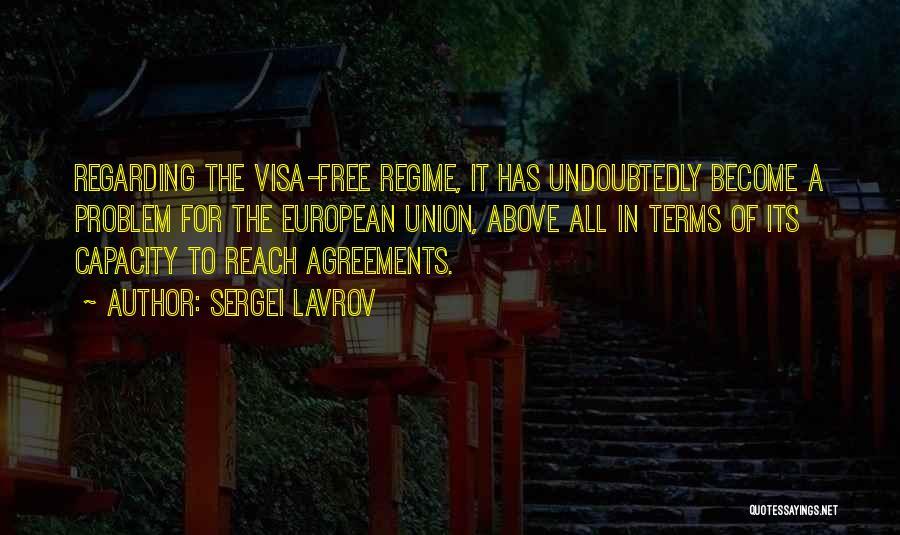 Sergei Lavrov Quotes 333900