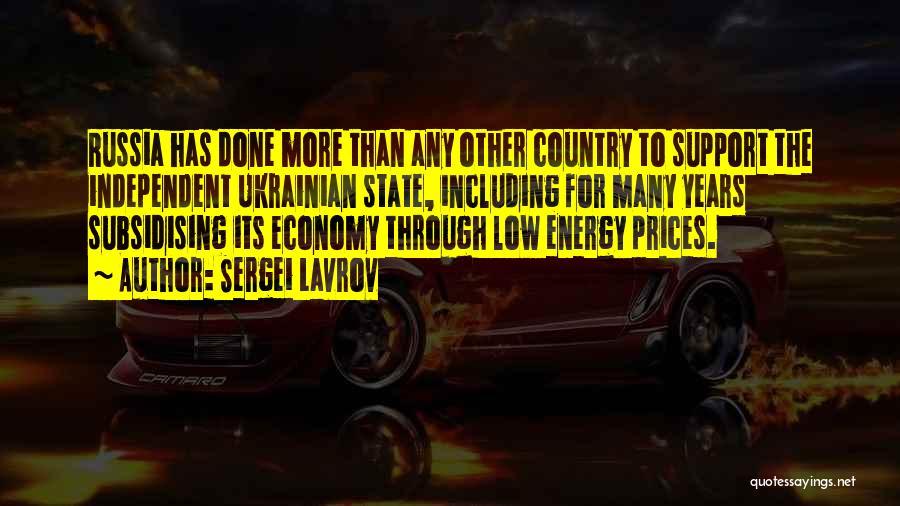 Sergei Lavrov Quotes 847834