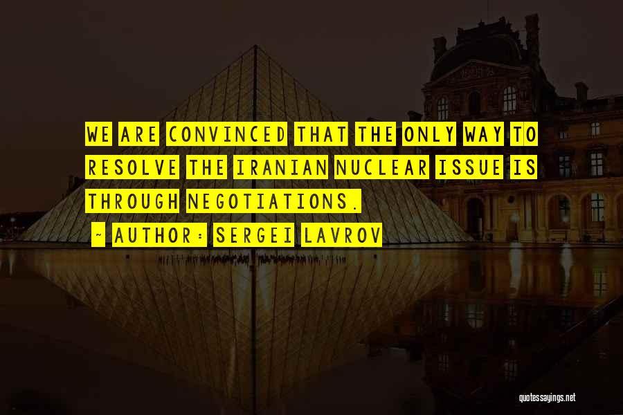 Sergei Lavrov Quotes 90102