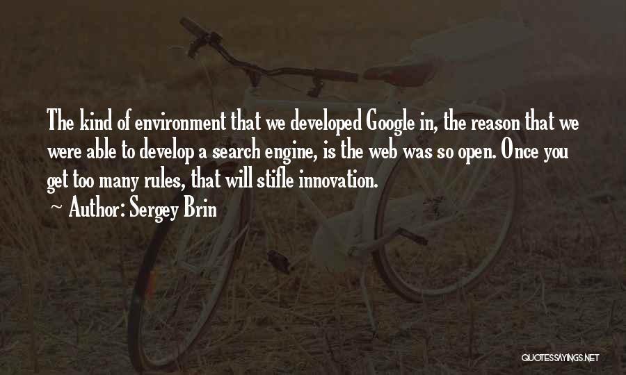 Sergey Brin Quotes 1320875