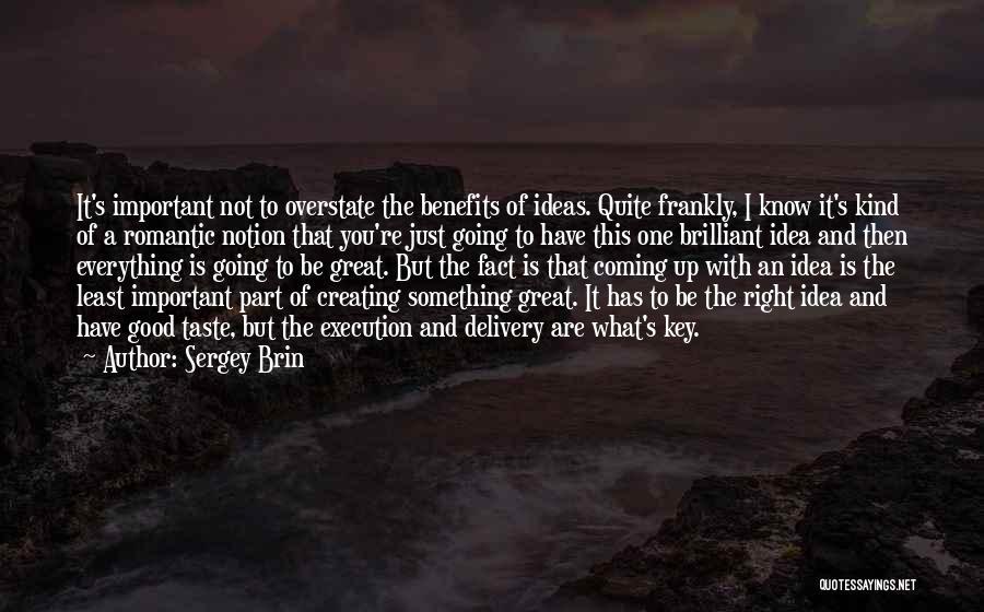 Sergey Brin Quotes 1436989