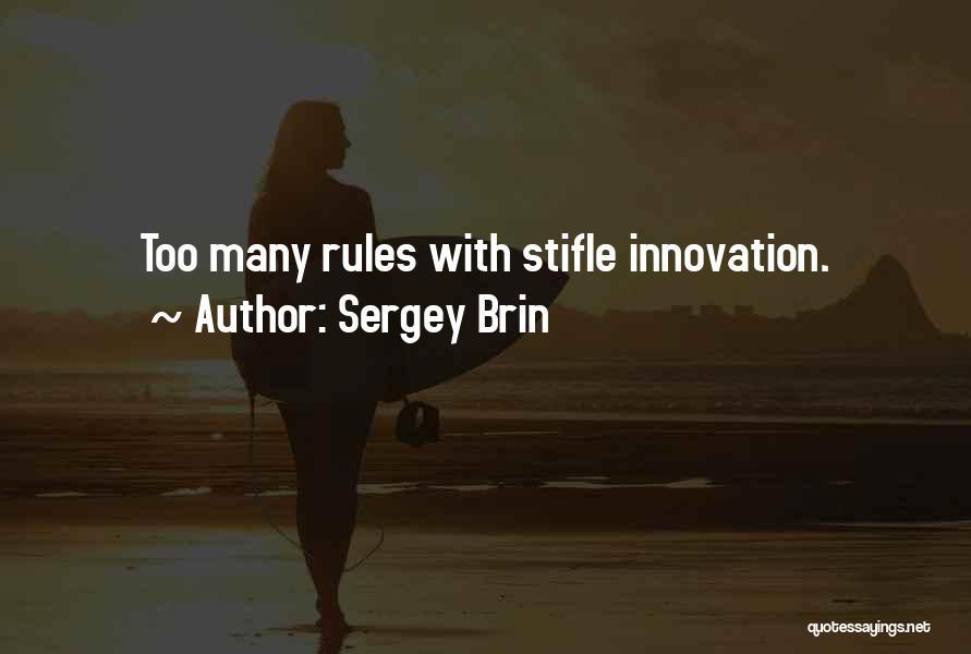 Sergey Brin Quotes 1478937