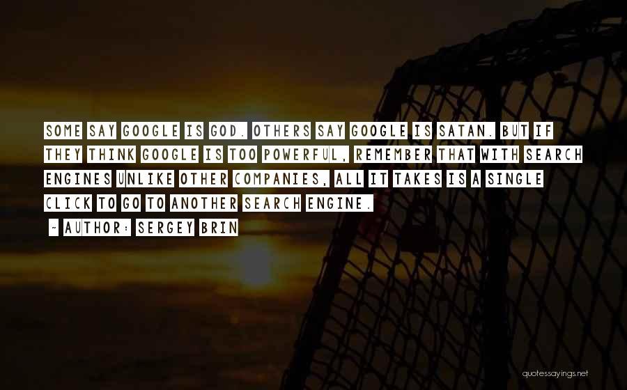 Sergey Brin Quotes 1620269