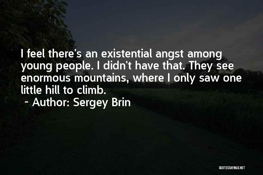 Sergey Brin Quotes 1734715