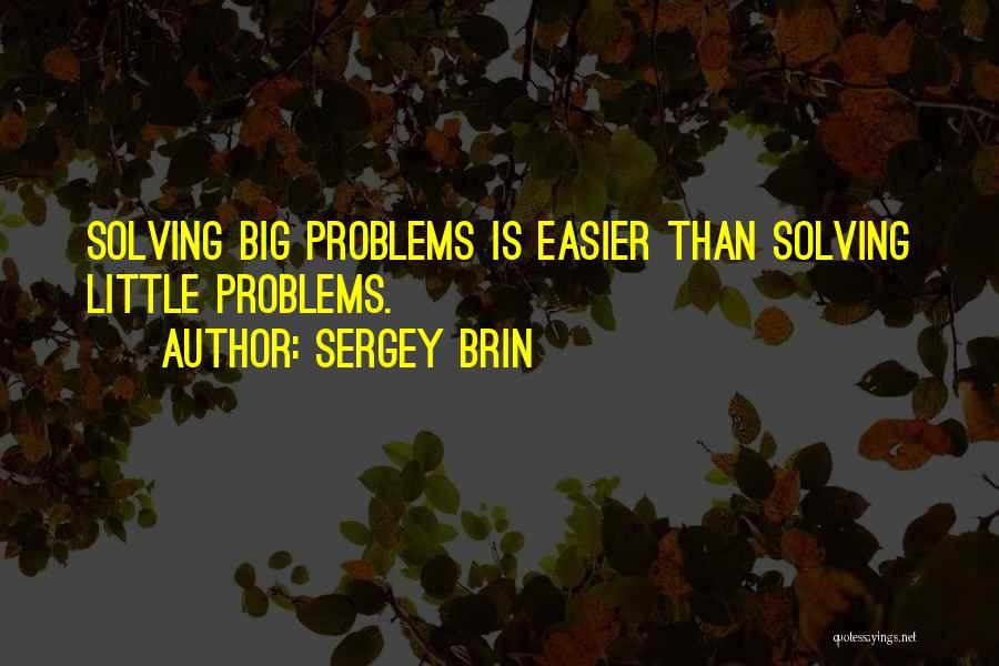 Sergey Brin Quotes 1887580