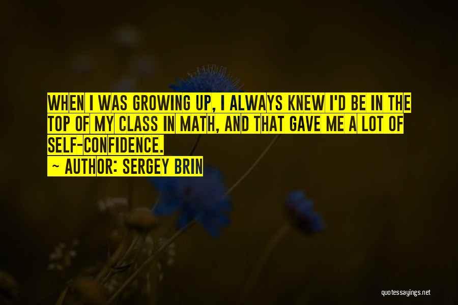 Sergey Brin Quotes 2061776