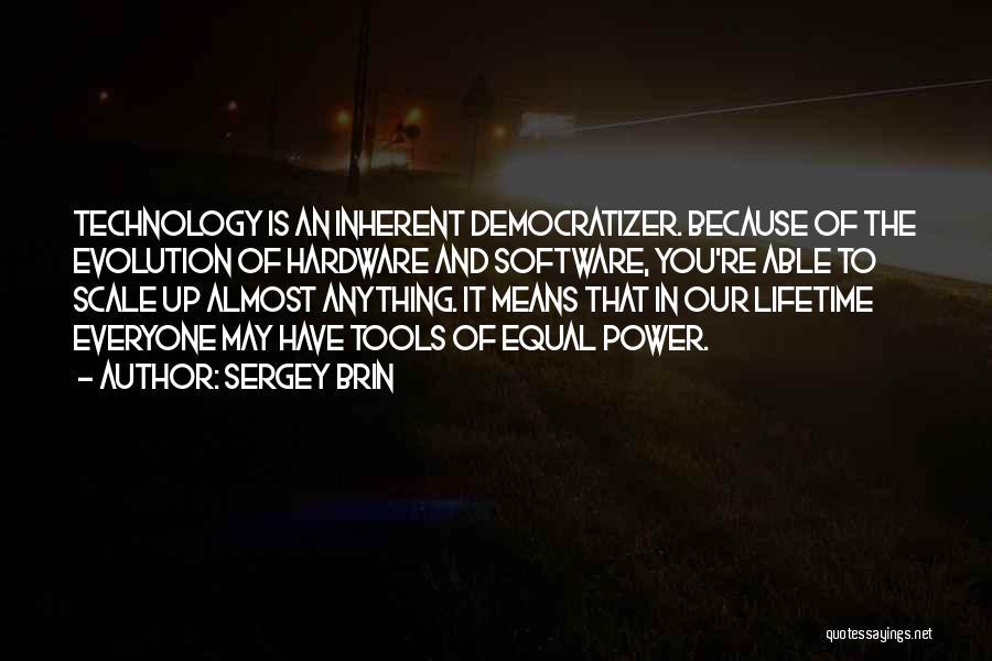 Sergey Brin Quotes 341675