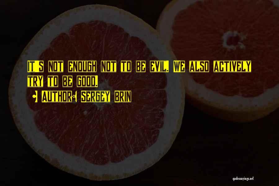 Sergey Brin Quotes 505522