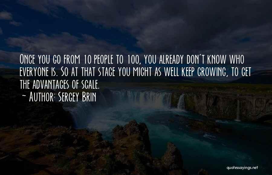 Sergey Brin Quotes 637057