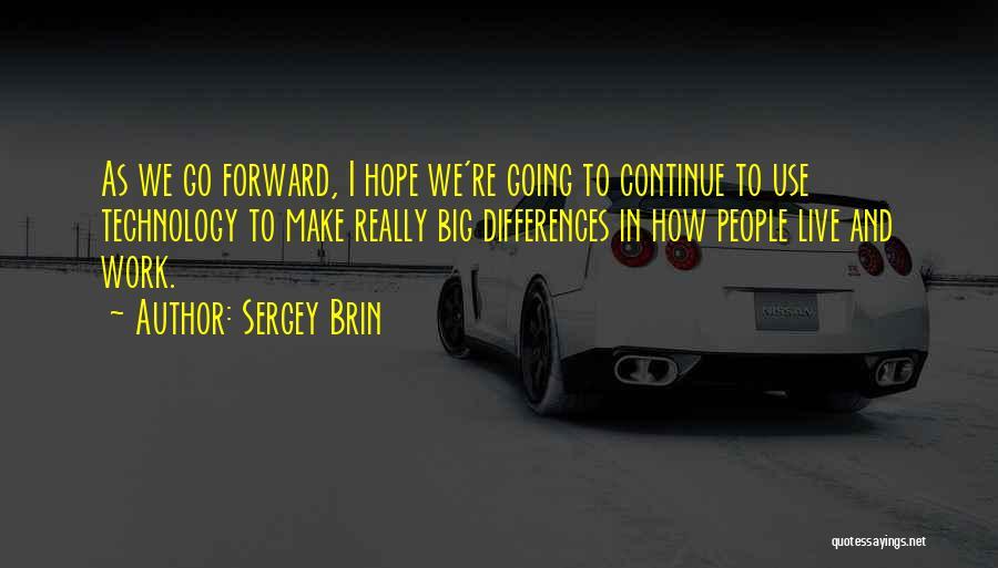 Sergey Brin Quotes 903028