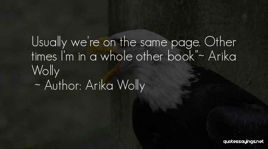 Serial Killer Quotes By Arika Wolly