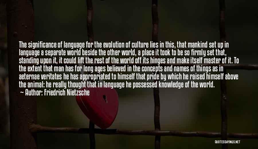 Set Off Long Quotes By Friedrich Nietzsche