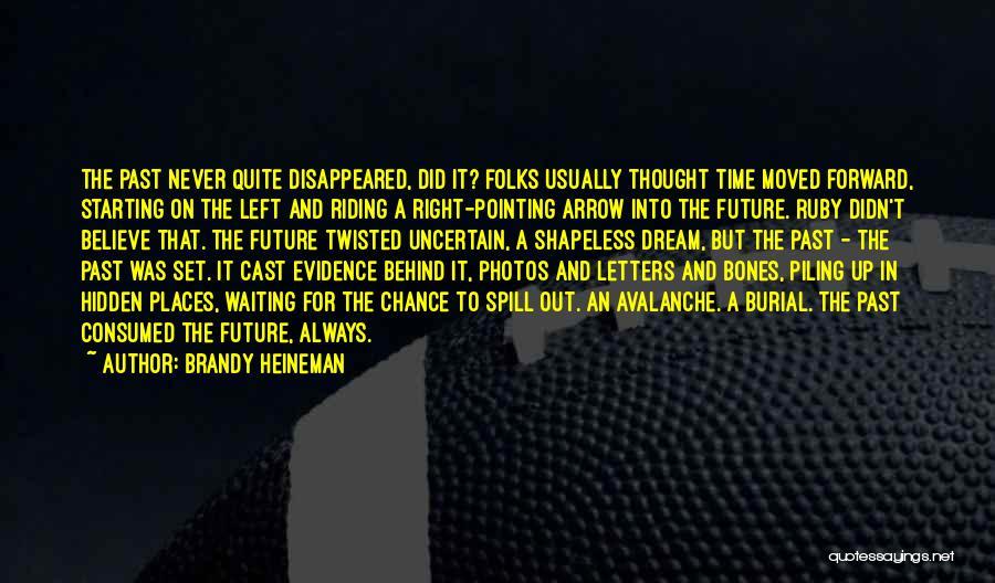 Set Up Quotes By Brandy Heineman