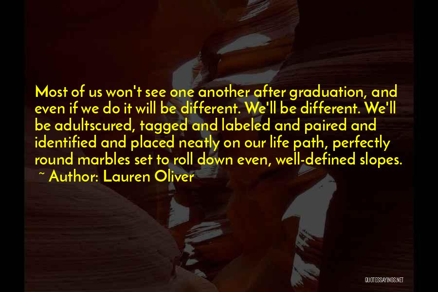 Set Up Quotes By Lauren Oliver