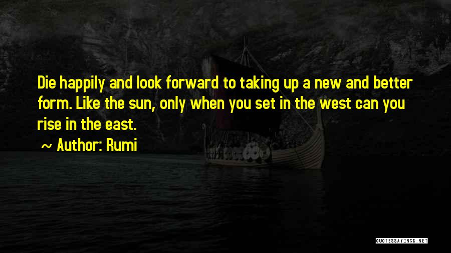 Set Up Quotes By Rumi