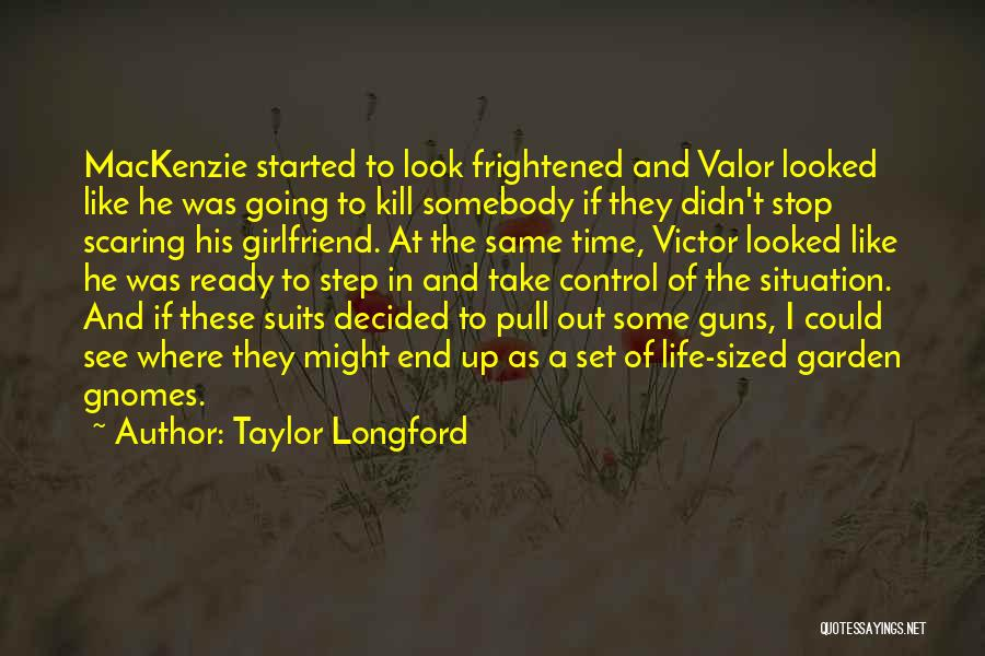Set Up Quotes By Taylor Longford
