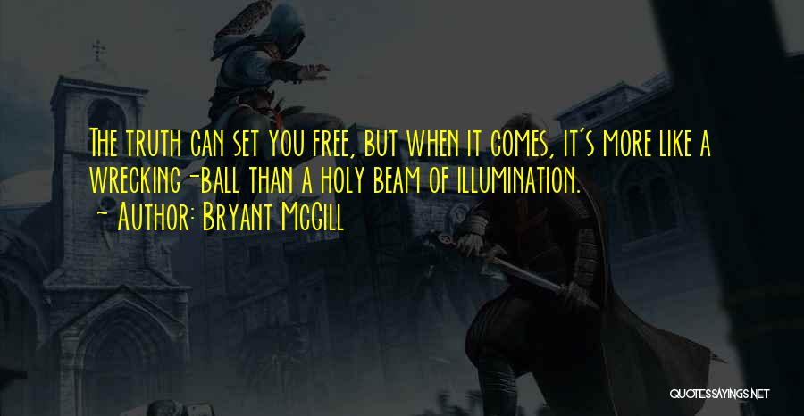 Set You Free Quotes By Bryant McGill