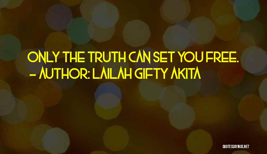 Set You Free Quotes By Lailah Gifty Akita