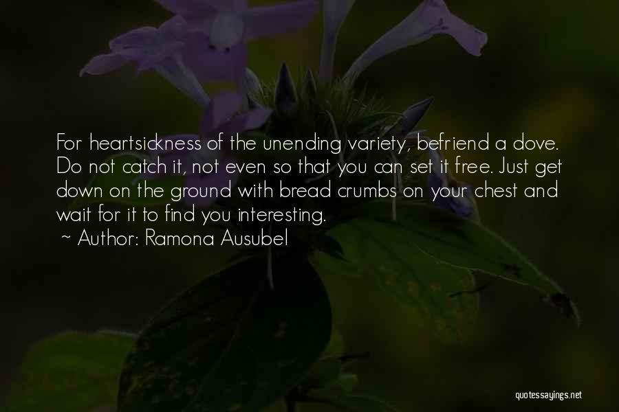 Set You Free Quotes By Ramona Ausubel