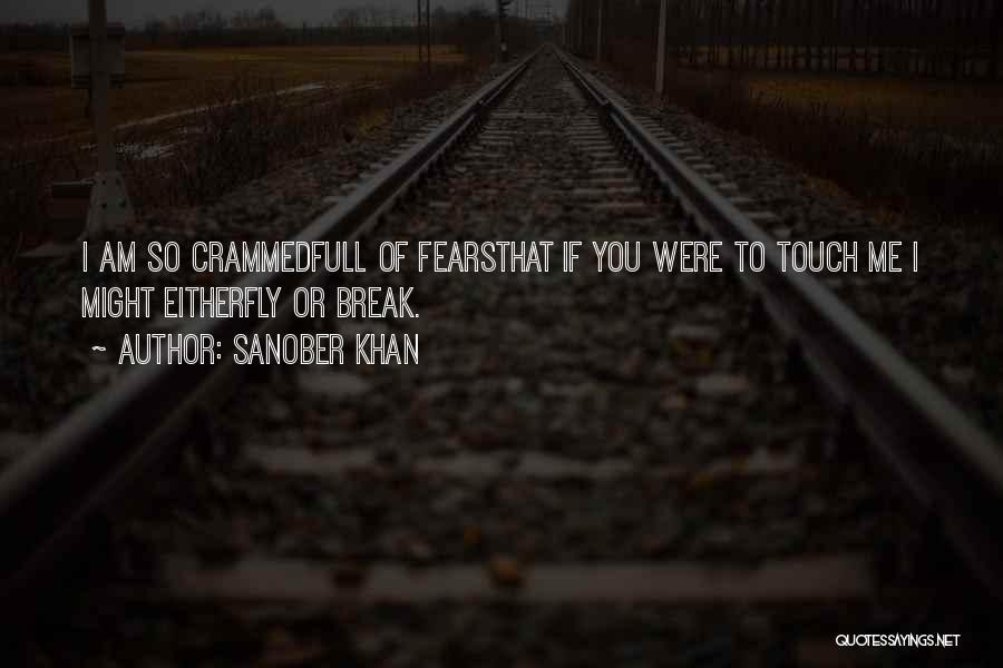 Set You Free Quotes By Sanober Khan