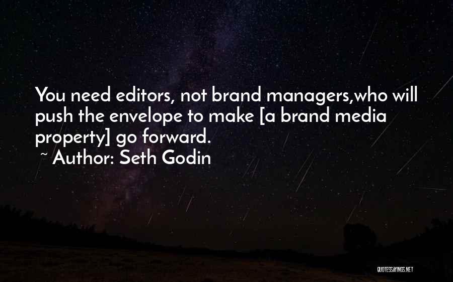 Seth Godin Content Marketing Quotes By Seth Godin