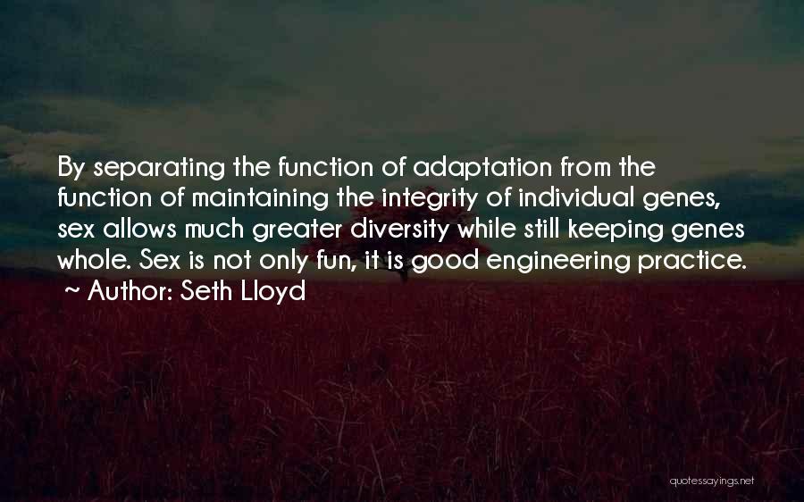 Seth Lloyd Quotes 679501