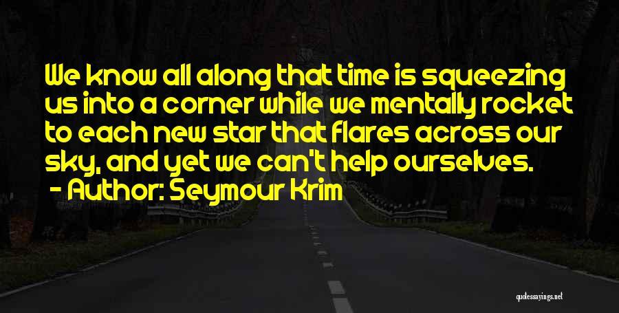 Seymour Krim Quotes 1686975