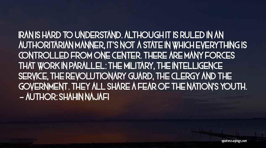 Shahin Najafi Quotes 602176