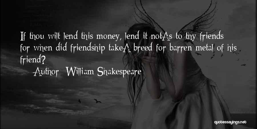 Top 1 Shakespeare Merchant Of Venice Shylock Quotes & Sayings