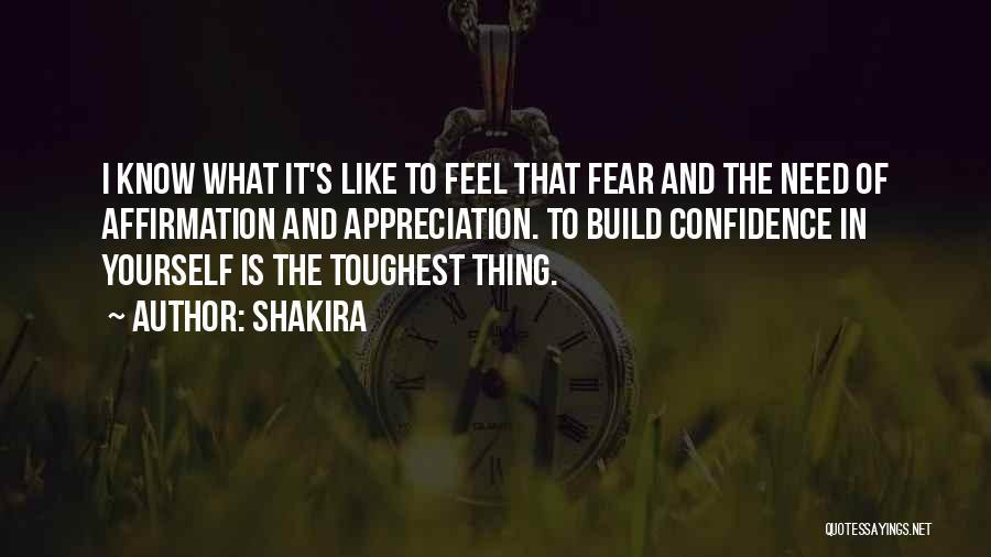 Shakira Quotes 104668