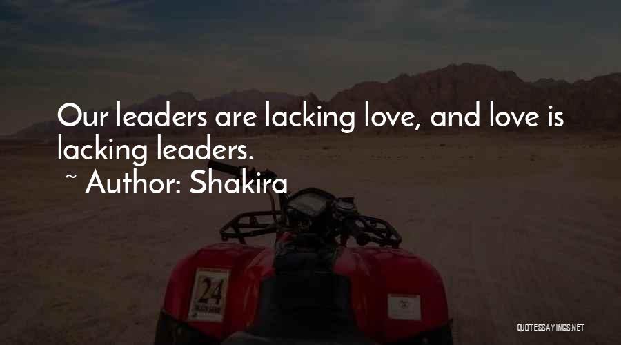 Shakira Quotes 1119558