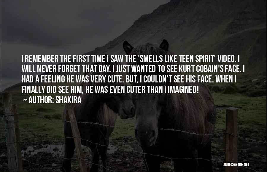 Shakira Quotes 1291242