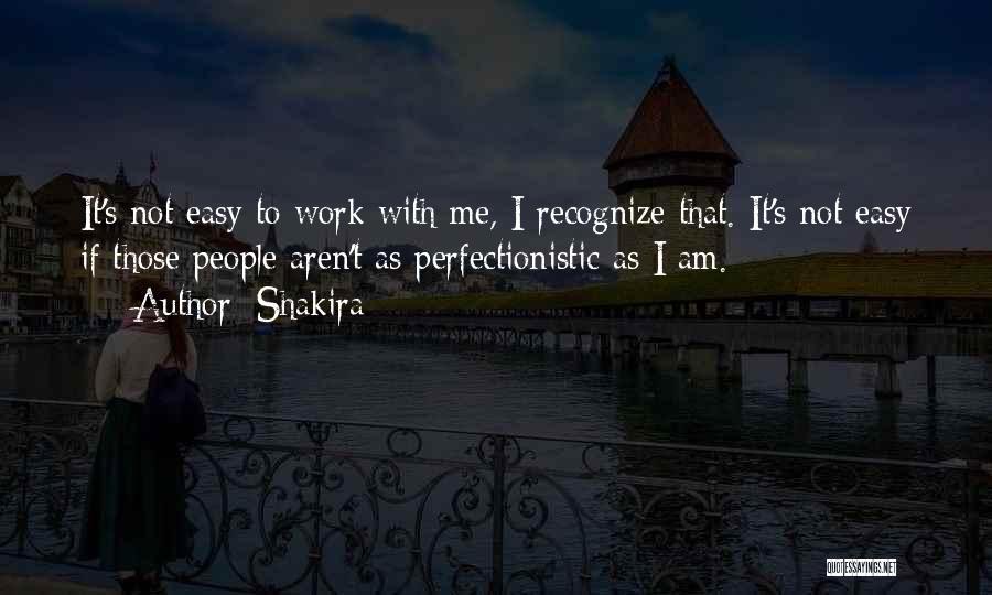Shakira Quotes 1447950