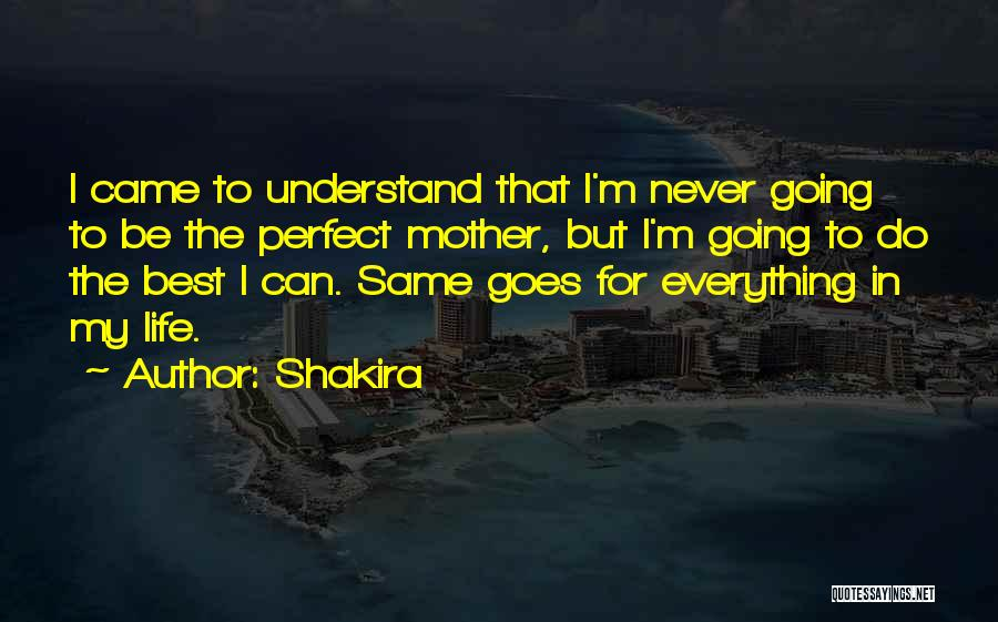 Shakira Quotes 1465059
